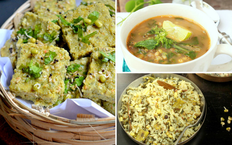 9 sprouts recipes that will help you fulfil your protein intake 9 sprouts recipes that will help you fulfil your protein intake everyday forumfinder Images