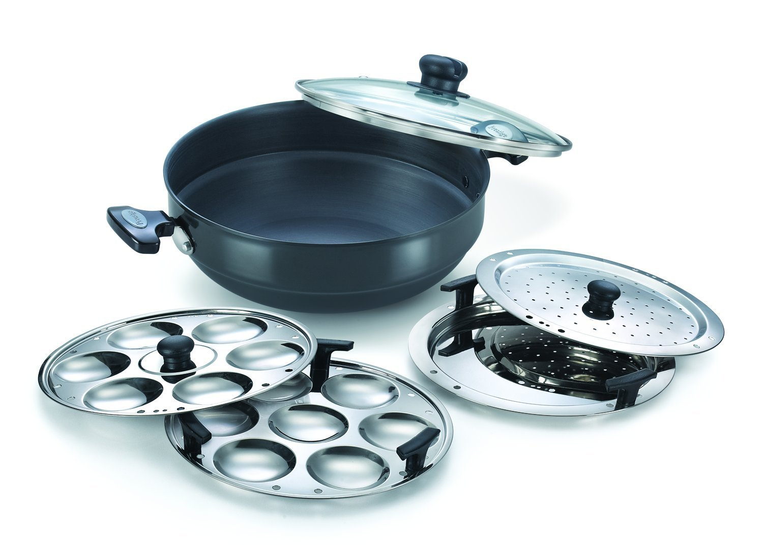Essential Tools, Utensils & Pots & Pans Every Indian Kitchen Must ...
