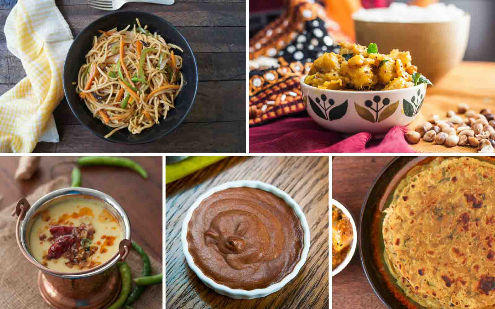 Weeknight dinners make your meals with awadhi style sultani dal weeknight dinners make your meals with awadhi style sultani dal gujarati kadhi more forumfinder Choice Image