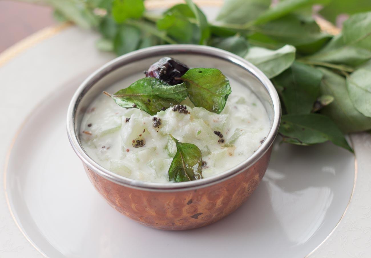 Vellarikka kichadi recipe kerala style cucumber in spiced coconut vellarikka kichadi recipe kerala style cucumber in spiced coconut yogurt recipe forumfinder Image collections