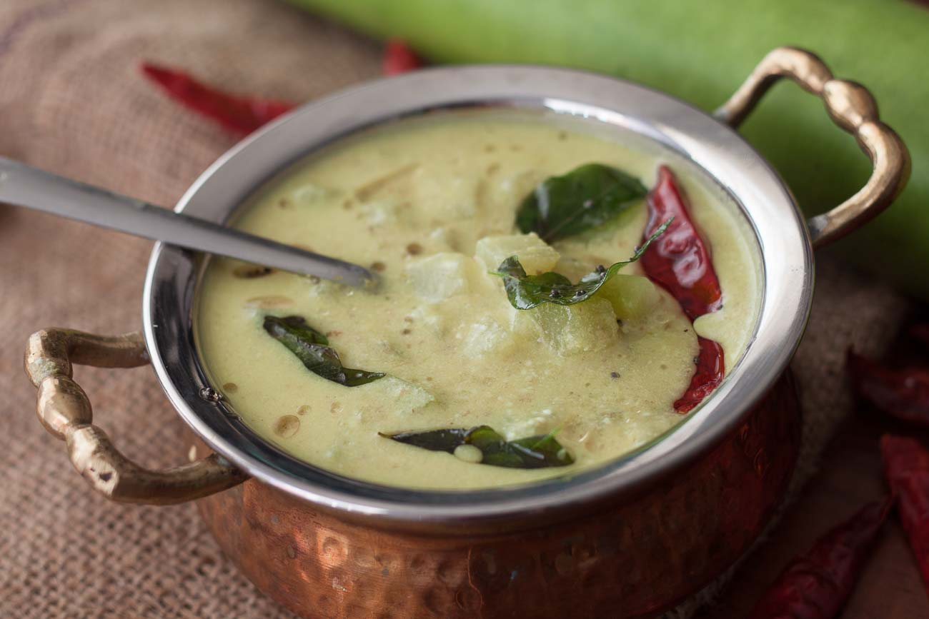 Kadhi Recipe Archana S Kitchen