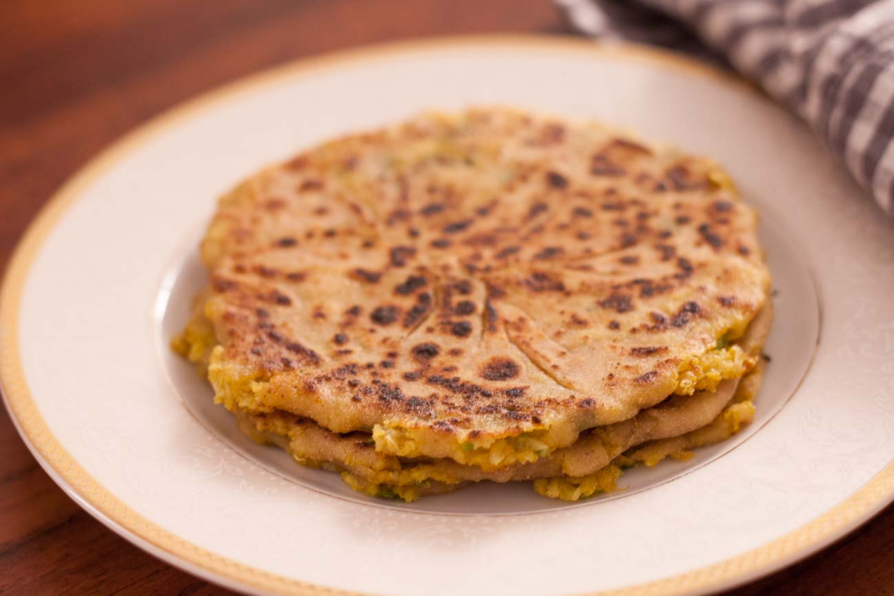 Image result for Olive paratha