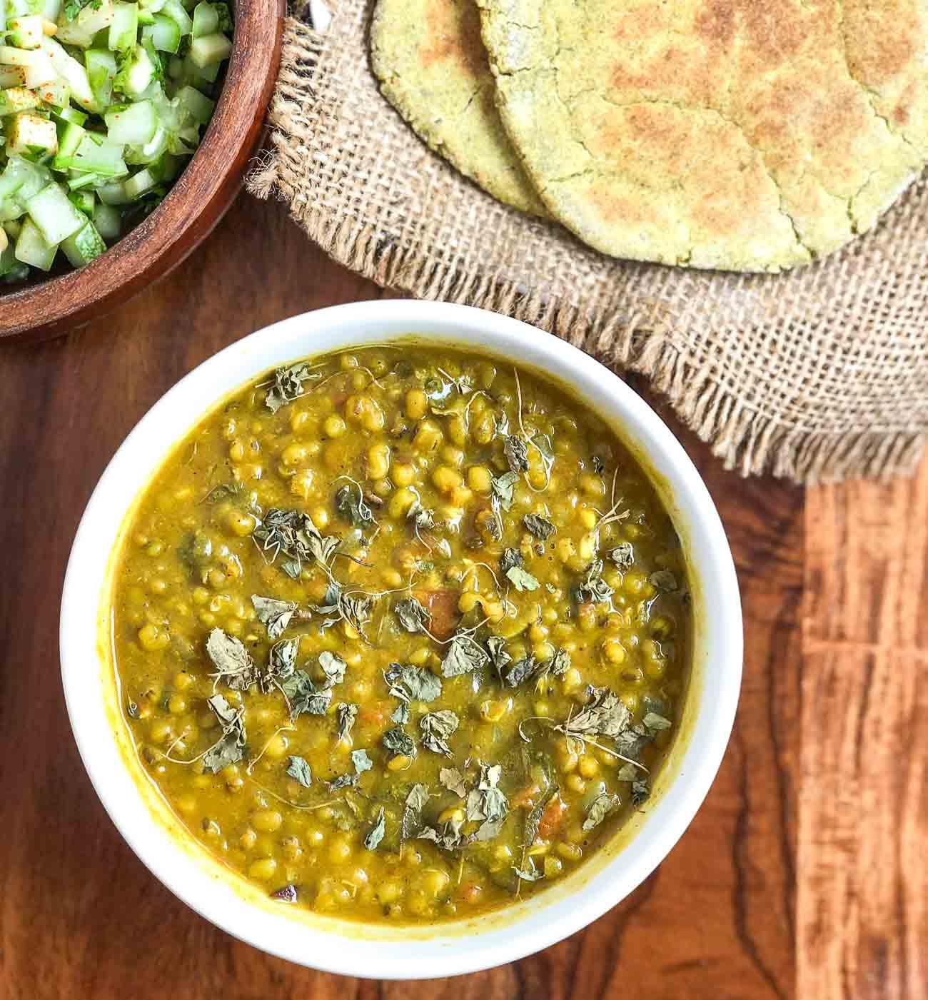 Dhaba Indian Kitchen Menu