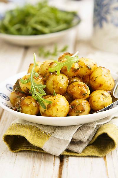 Potato Salad Recipe Mayo