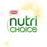 Britannia NutriChoice is one of India's leading health brands today, changing the way Indians think, feel and behave about health and healthy living. NutriChoice provides a range of 'power packed' snacks specially created for people who seek a healthy way of life.