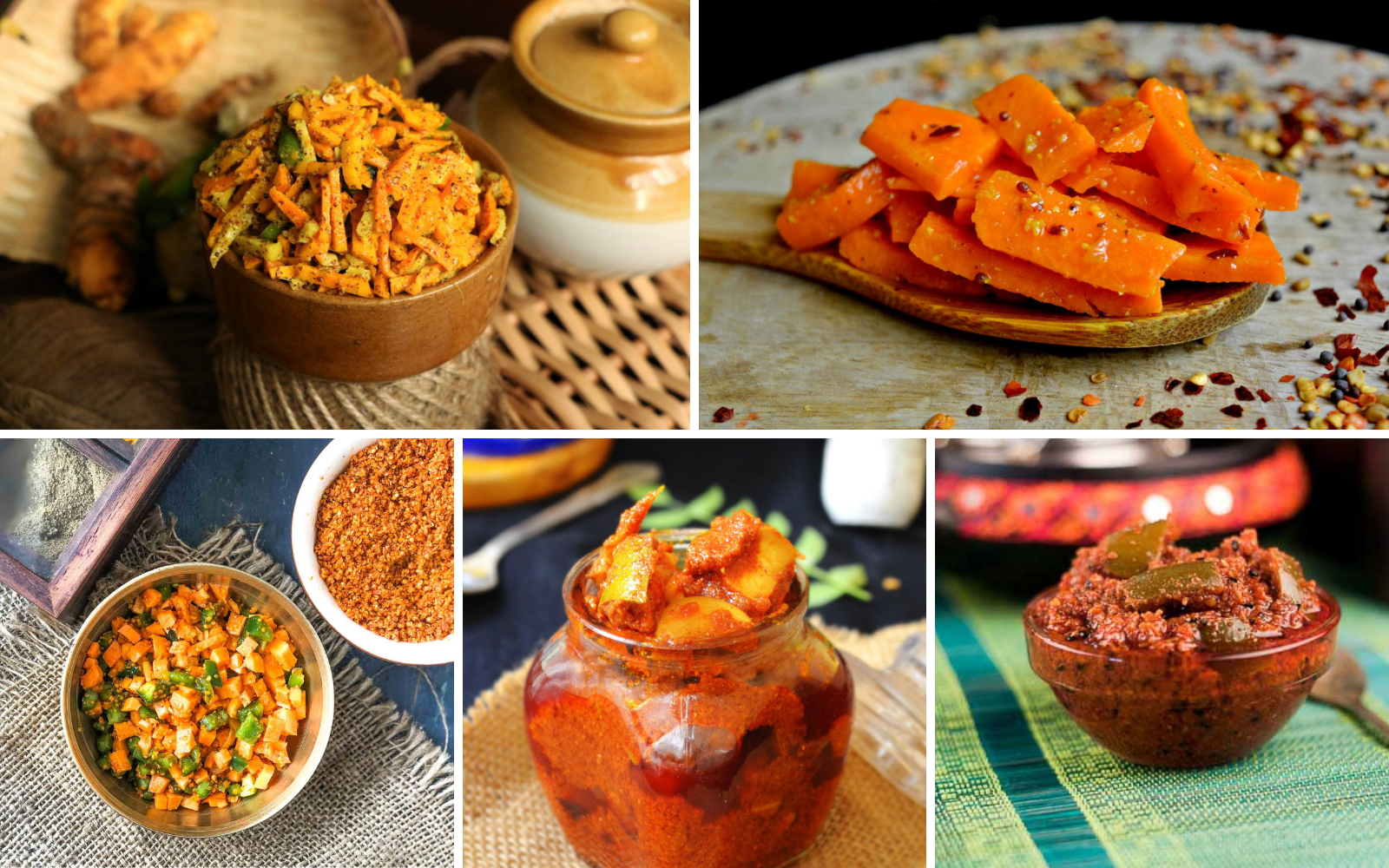 43 Mouth Watering And Easy Pickle Recipes To Make This Summer