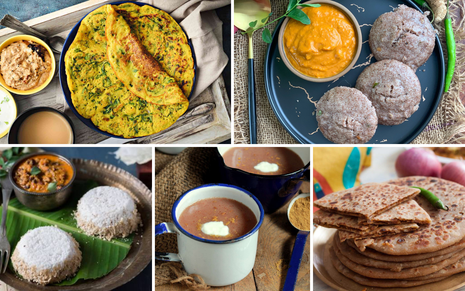 90 Healthy Diabetic Breakfast Recipes For The Right Start By Archana S Kitchen