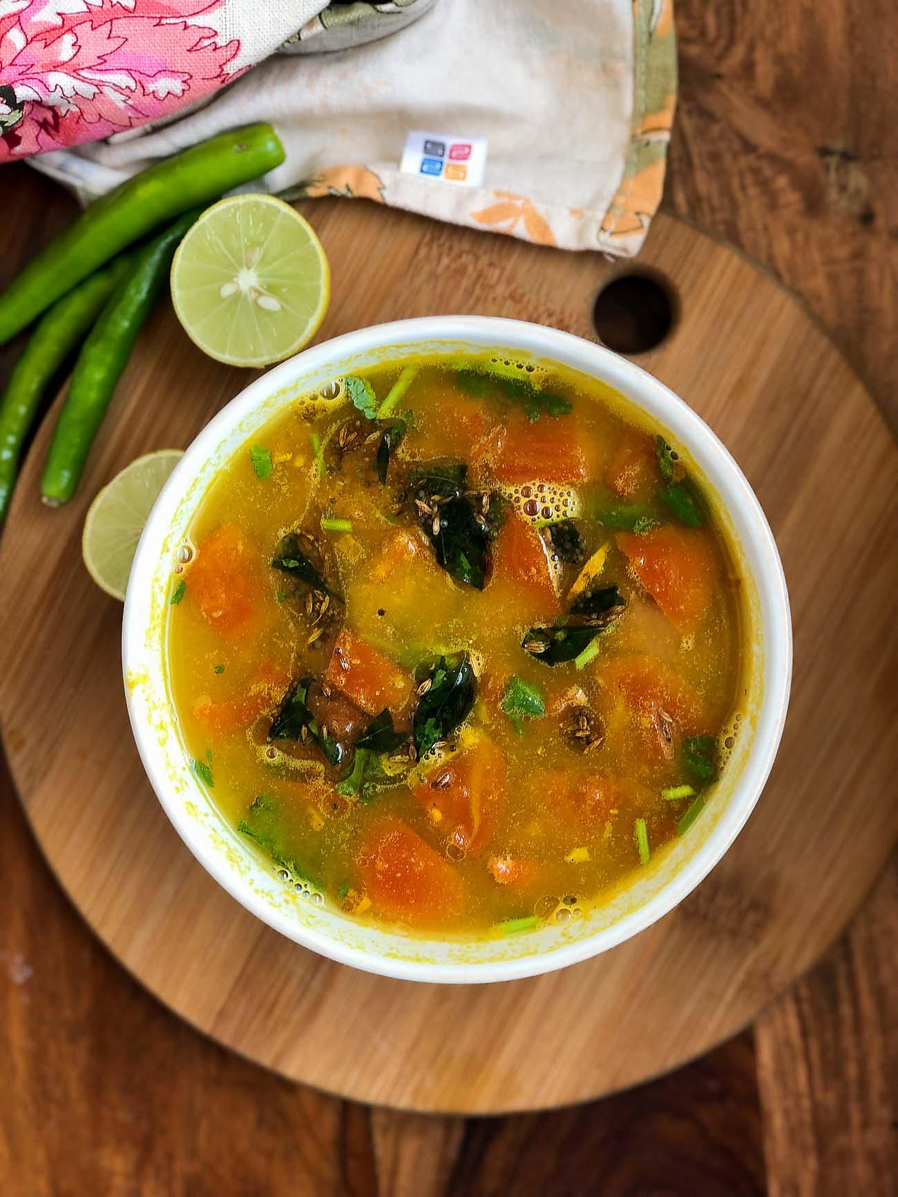 Lemon rasam recipe nimbe saaru recipe by archanas kitchen lemon rasam recipe nimbe saaru recipe forumfinder Gallery