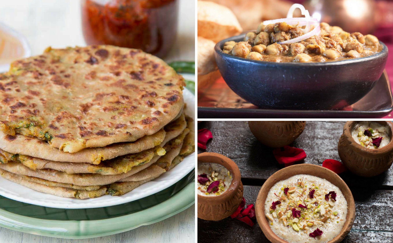 Make your sunday breakfast special with this punjabi menu by make your sunday breakfast special with this punjabi menu forumfinder Images