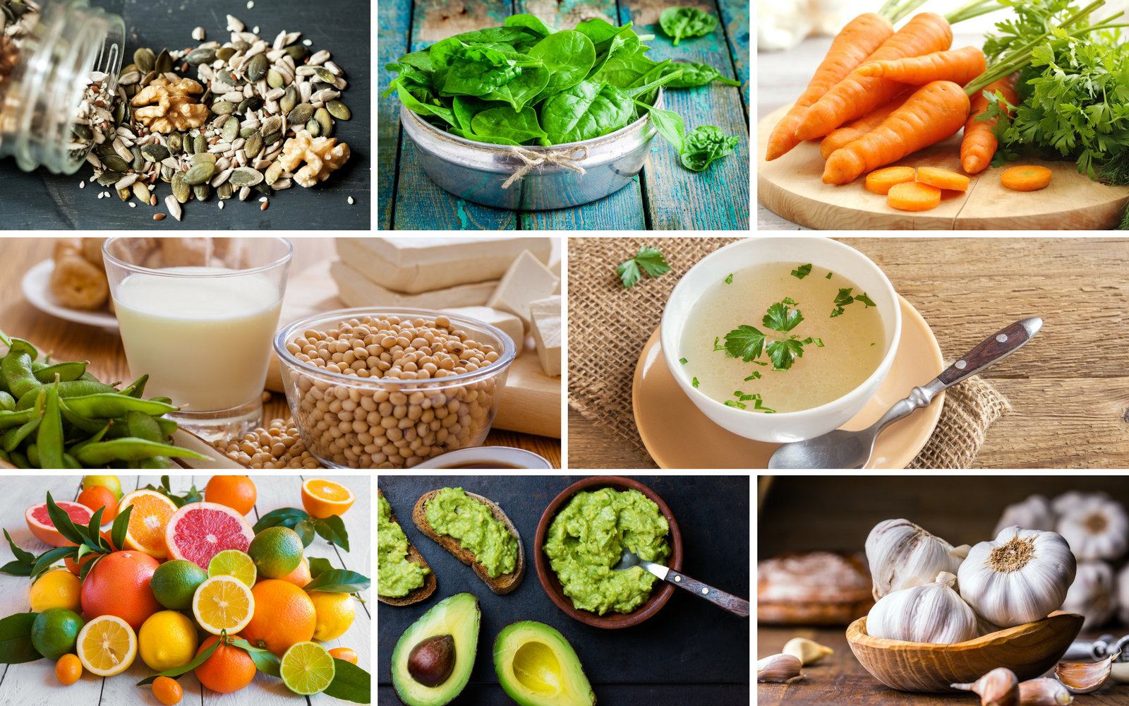 8 Collagen Boosting Foods To Include In Your Diet By Archanas Kitchen