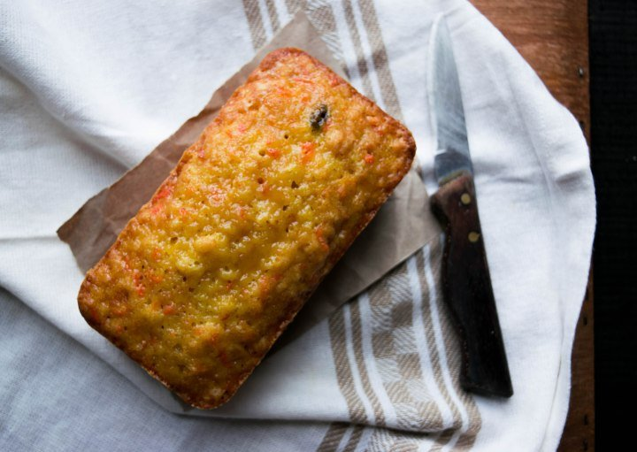 Carrot Cake Loaf All Recipes: Carrot And Orange Loaf Cake Recipe By Archana's Kitchen