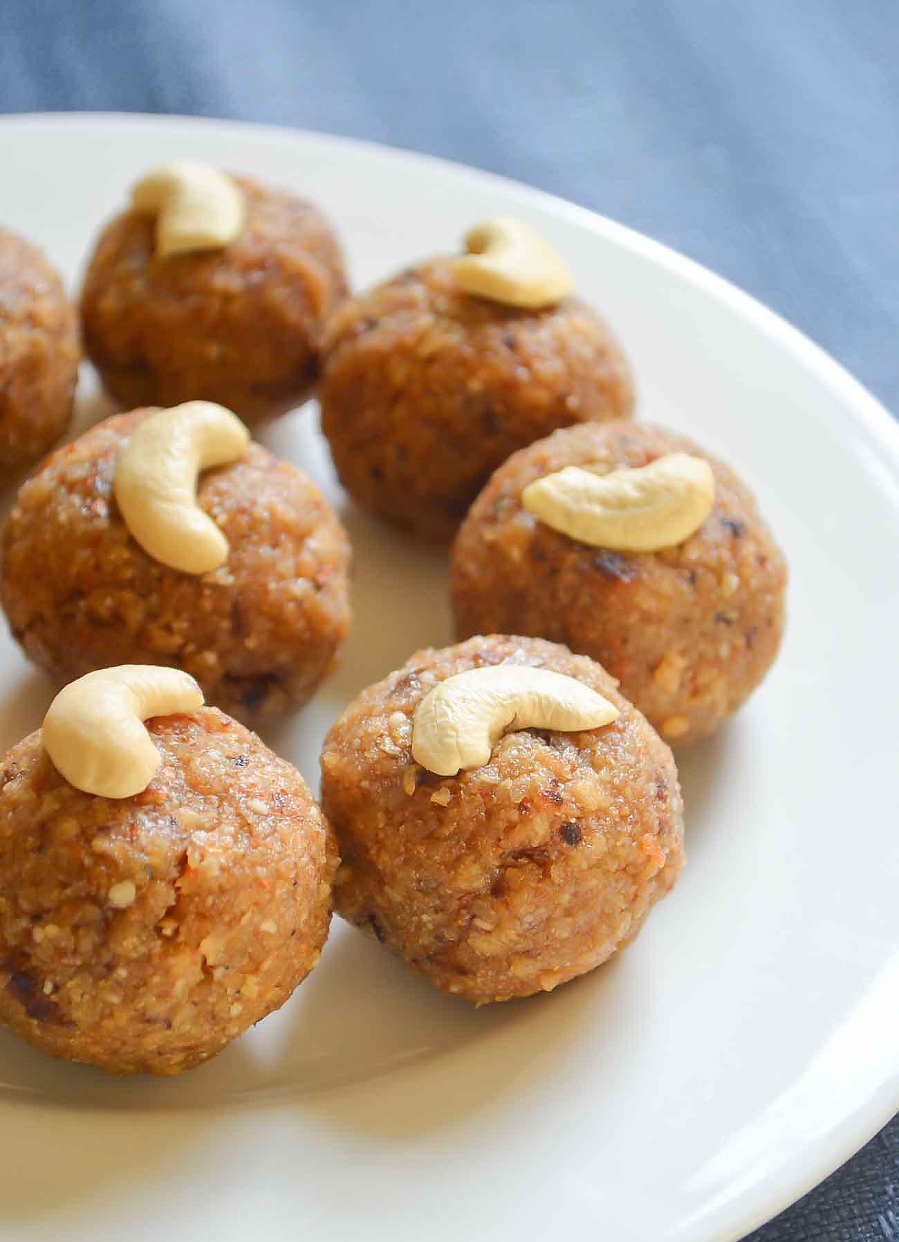 Malida recipe healthy whole wheat afghan sweet by archanas kitchen malida recipe healthy whole wheat afghan sweet forumfinder Choice Image