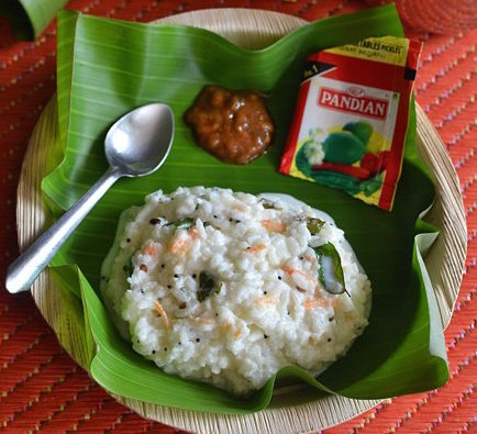 Curd Rice With Carrots Recipe