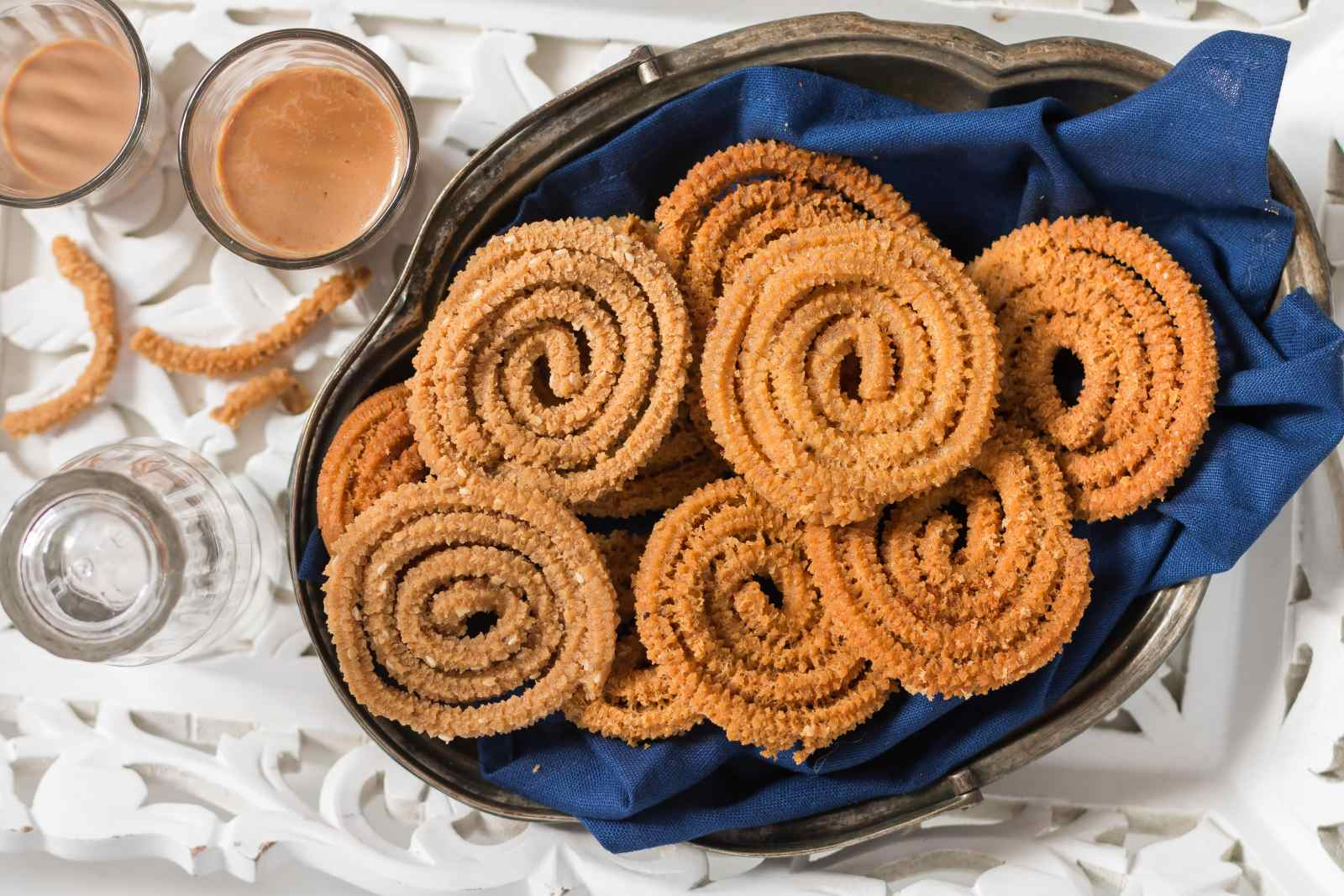 Image result for murukku