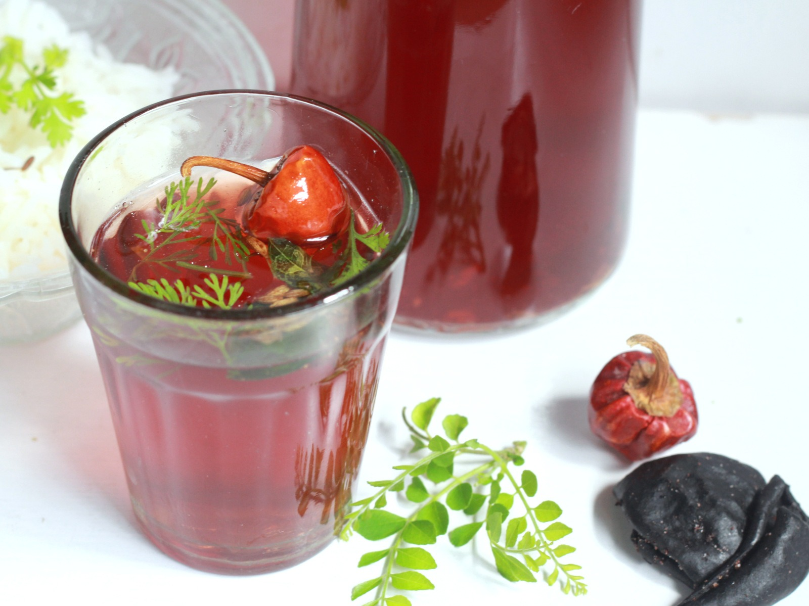 Image result for Kokum Juice