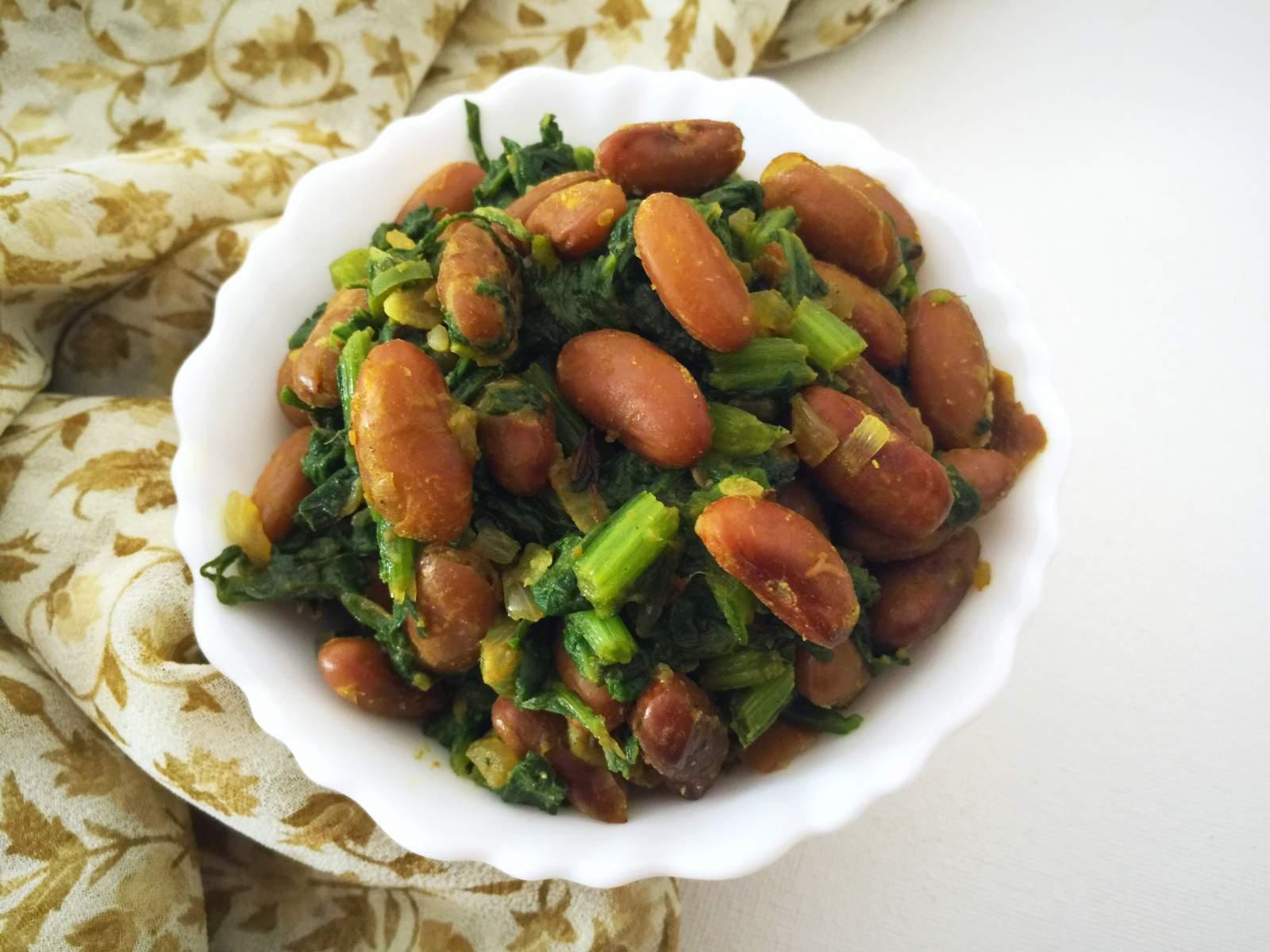 Baked Beans Recipe Dry Beans