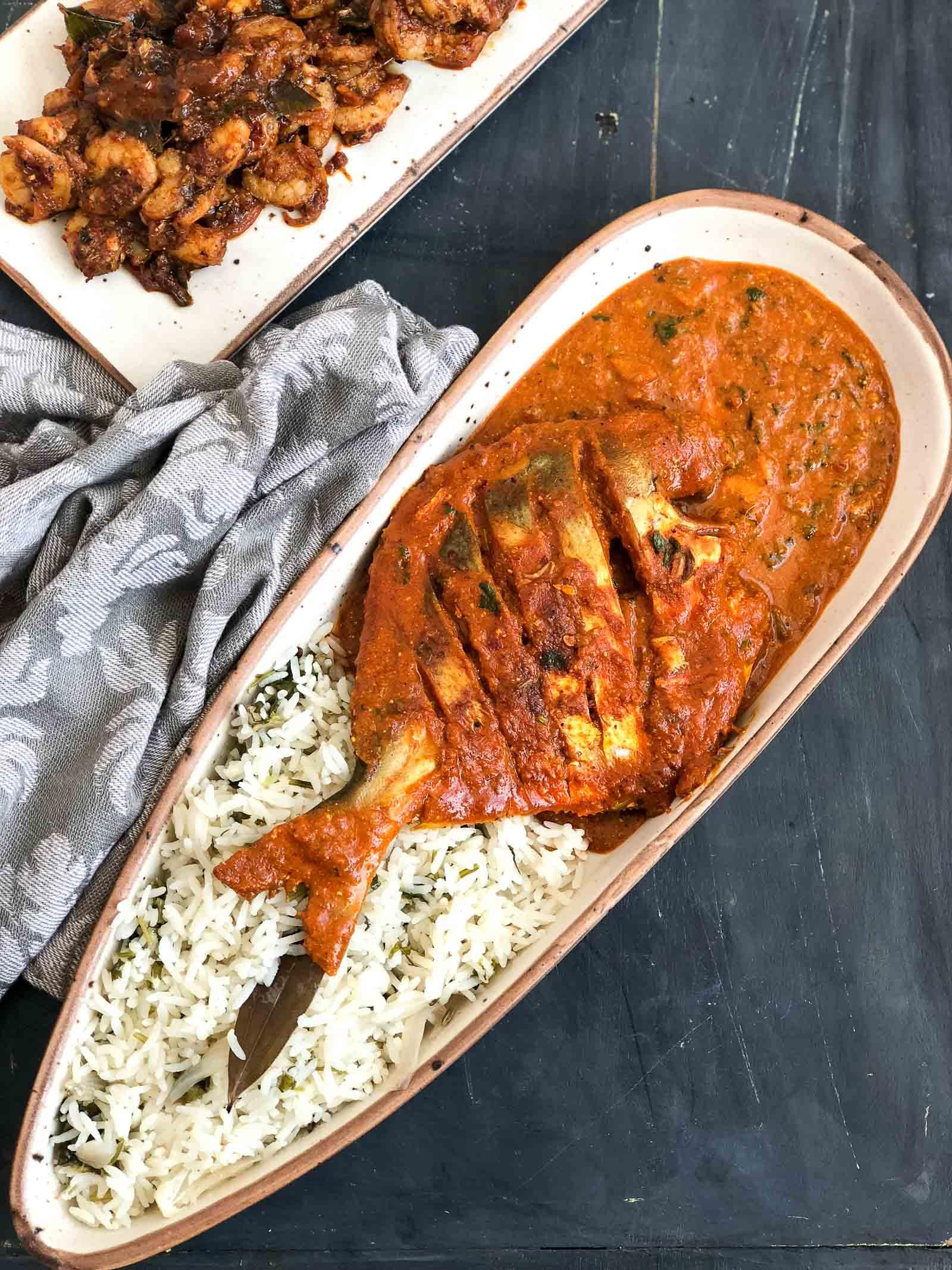Lagan Ki Machli Recipe – Delicious Pomfret Curry