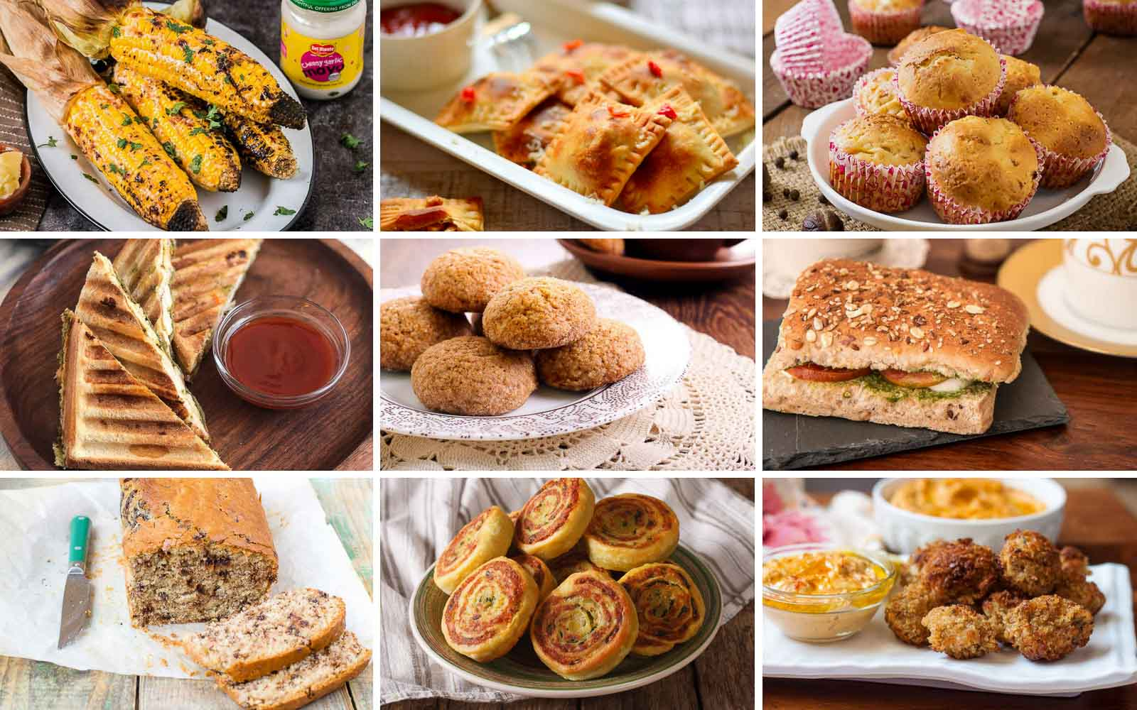 10 Snacks To Pack For A Picnic Or A Road Trip By Archana S Kitchen