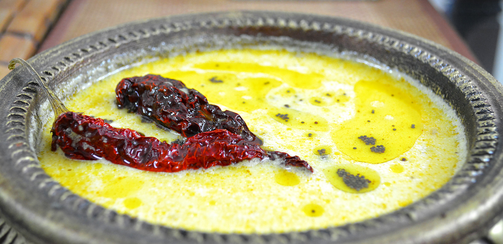 by archanas kitchen rajasthani kadhi recipe in hindi forumfinder Image collections