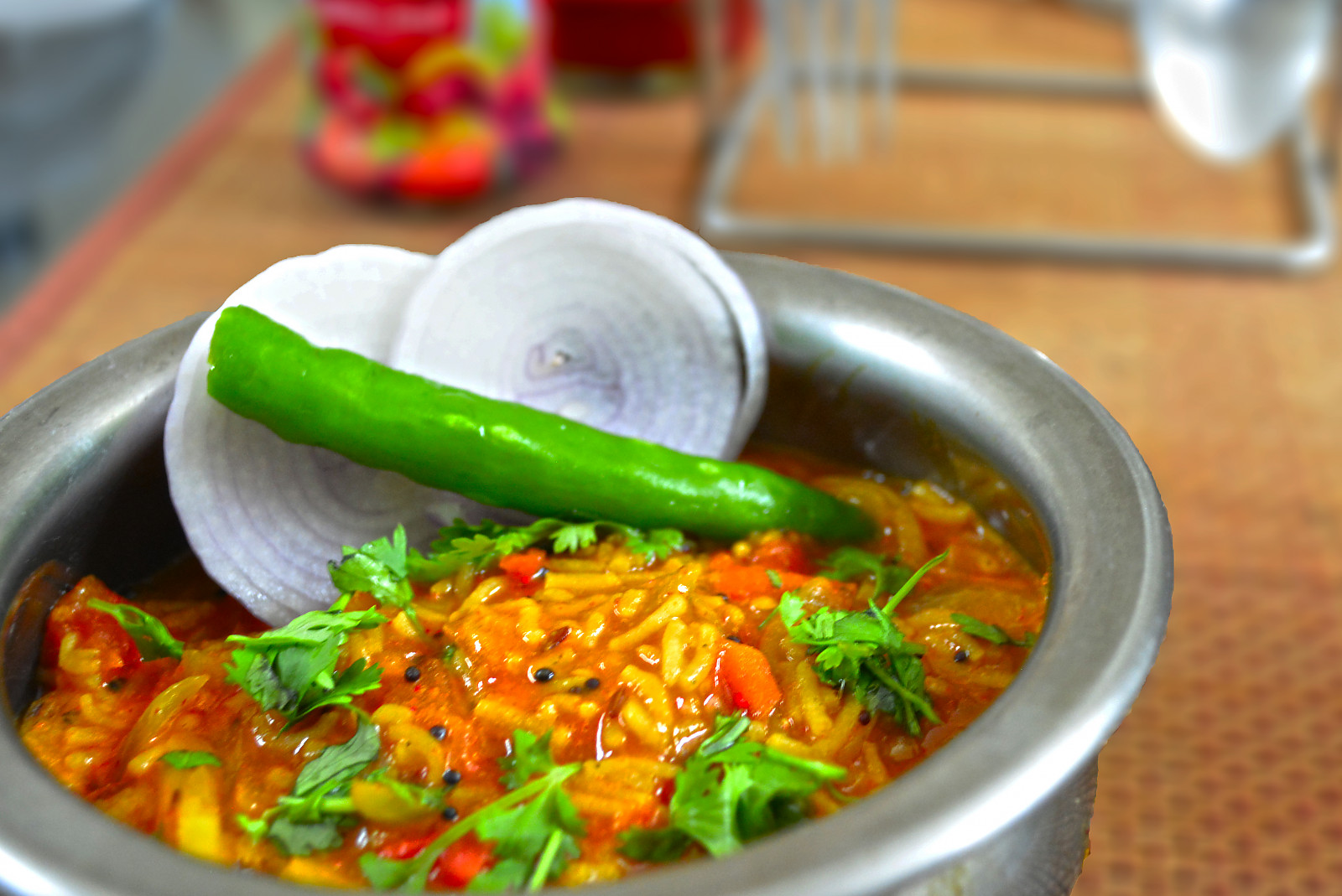 Rajasthani sev tamatar ki sabzi recipe by archanas kitchen rajasthani sev tamatar ki sabzi recipe forumfinder Choice Image