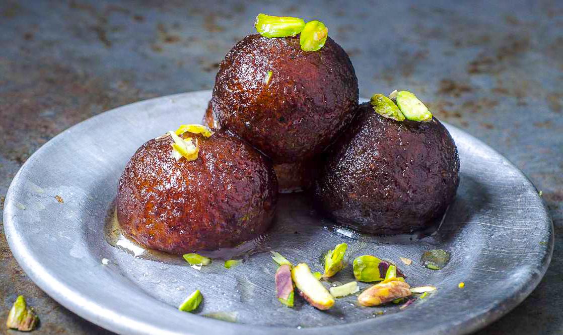 Gulab jamun recipe with khoya by archanas kitchen forumfinder Gallery