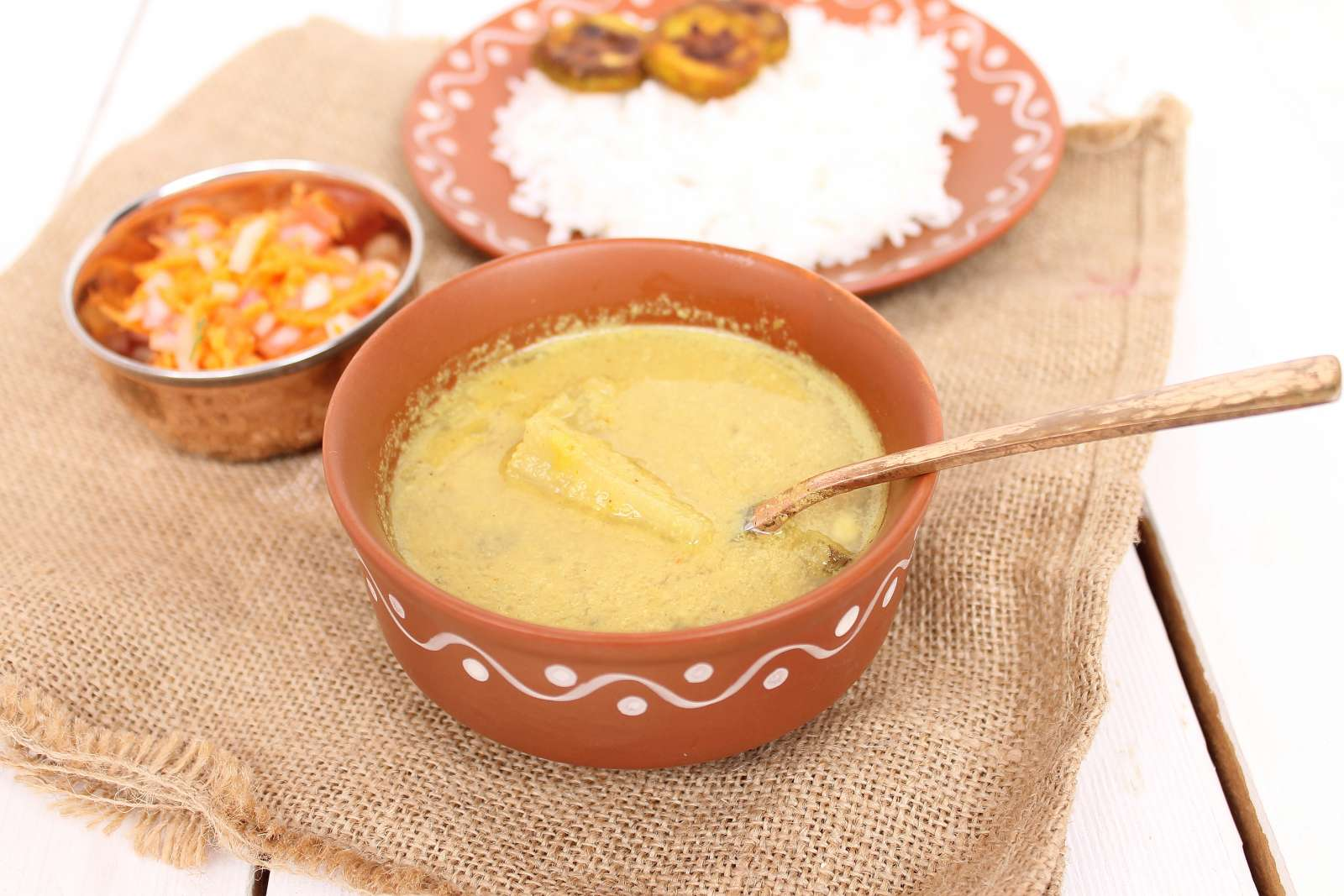 Goan Moolyacho Ross Recipe (Goan Radish Curry)