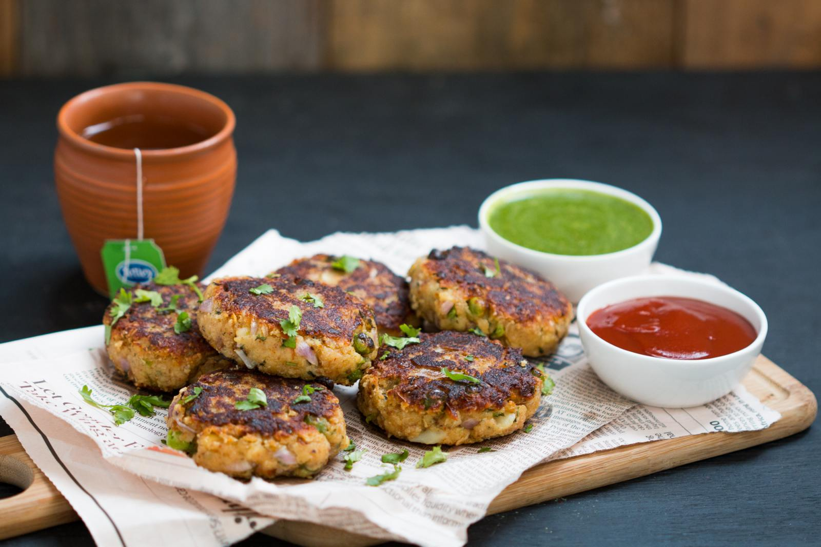 Green peas potato and paneer tikki recipe by archanas kitchen green peas potato and paneer tikki recipe forumfinder Image collections