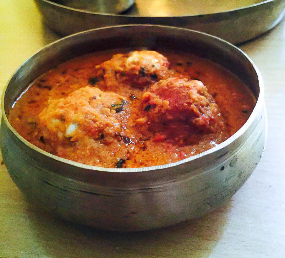 Malai Kitchen Menu: Malai Kofta Recipe By Archana's Kitchen