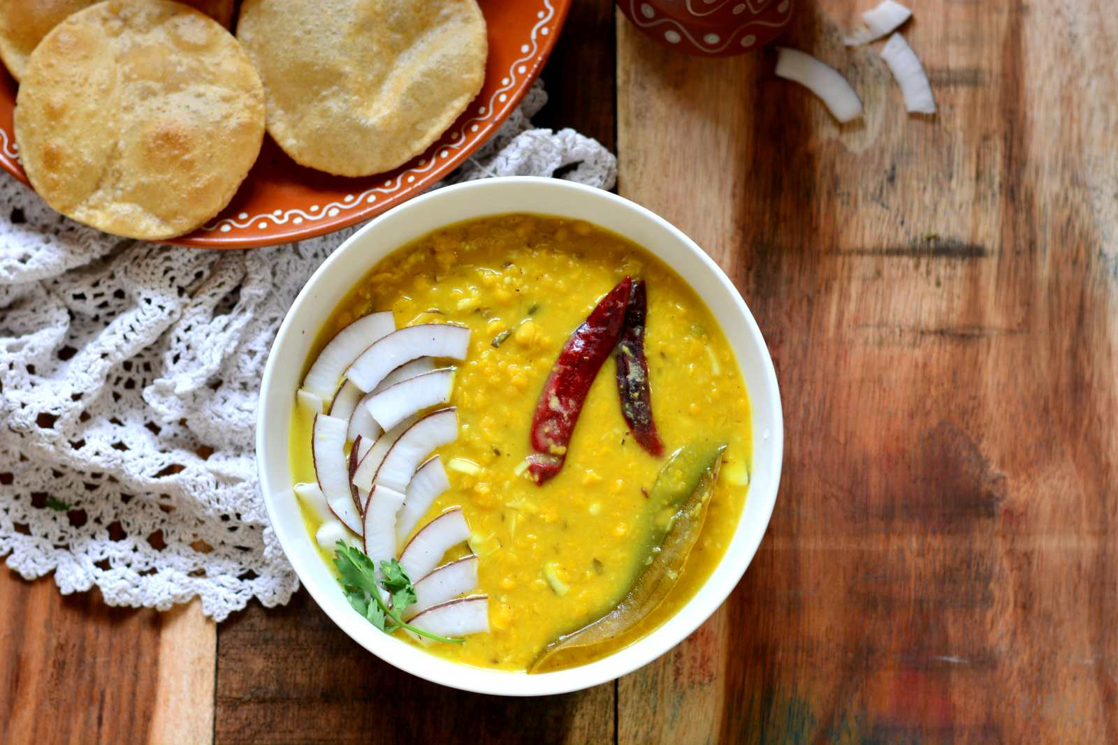 Cholar dal recipe bengali style chana dal by archanas kitchen cholar dal recipe bengali style chana dal forumfinder Gallery