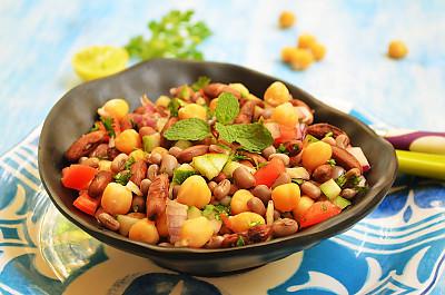 Three Bean Salad Recipes Easy