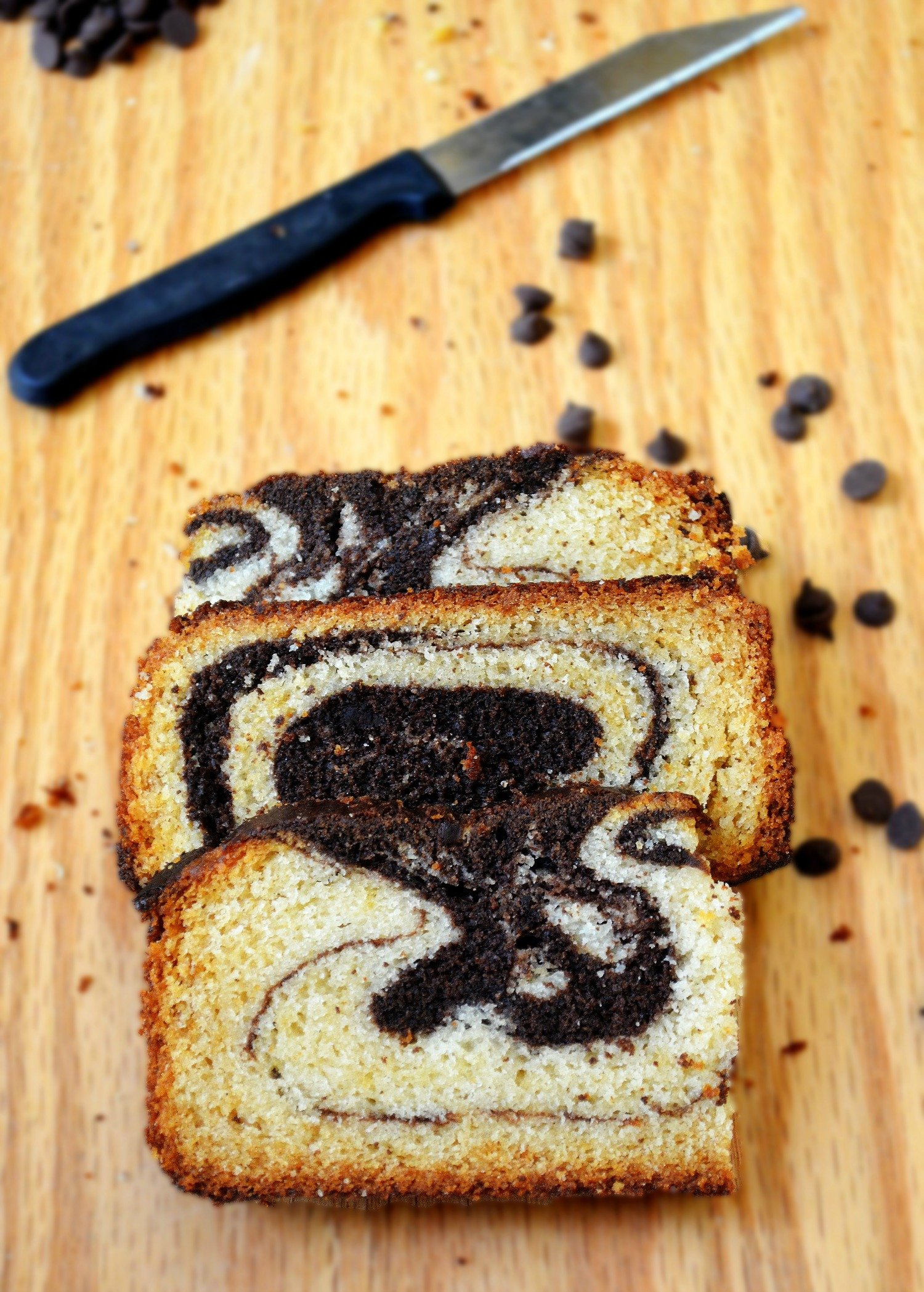 Eggless Marble Cake Recipe By Archana S Kitchen