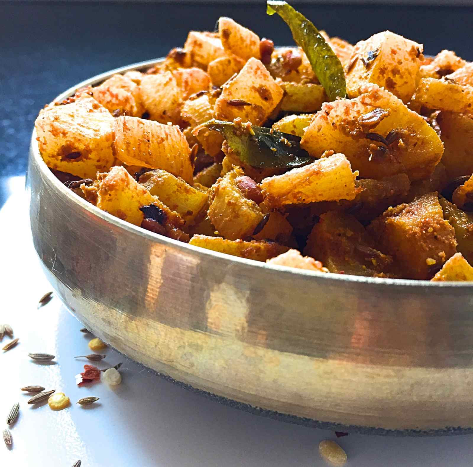 by archanas kitchen mullangi curry recipe in hindi forumfinder Gallery