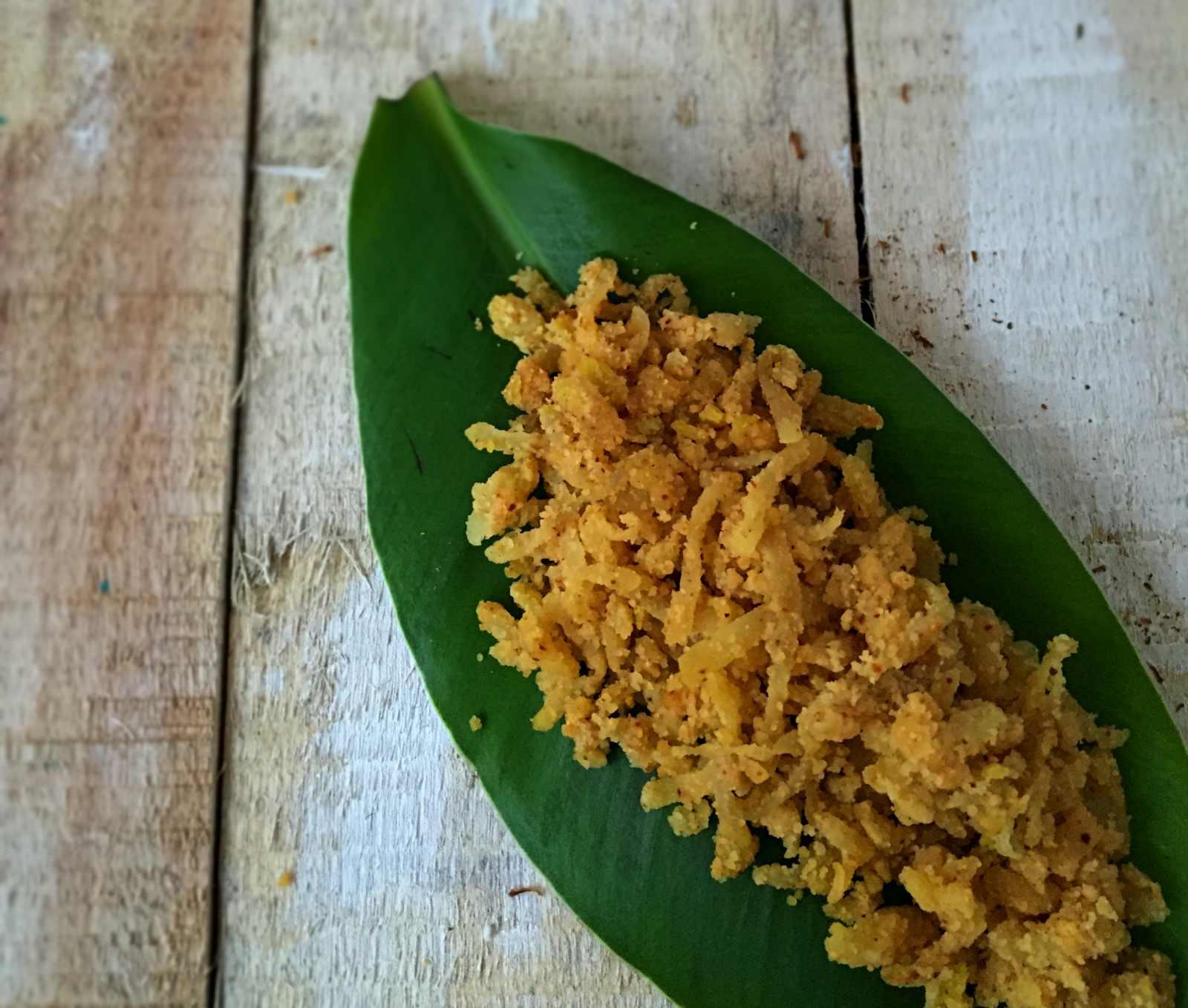 Urulaikizhangu podi poriyal recipe spicy potato sabzi from tamil urulaikizhangu podi poriyal recipe spicy potato sabzi from tamil nadu forumfinder Gallery