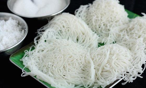 Rice Cake Noodles Recipe