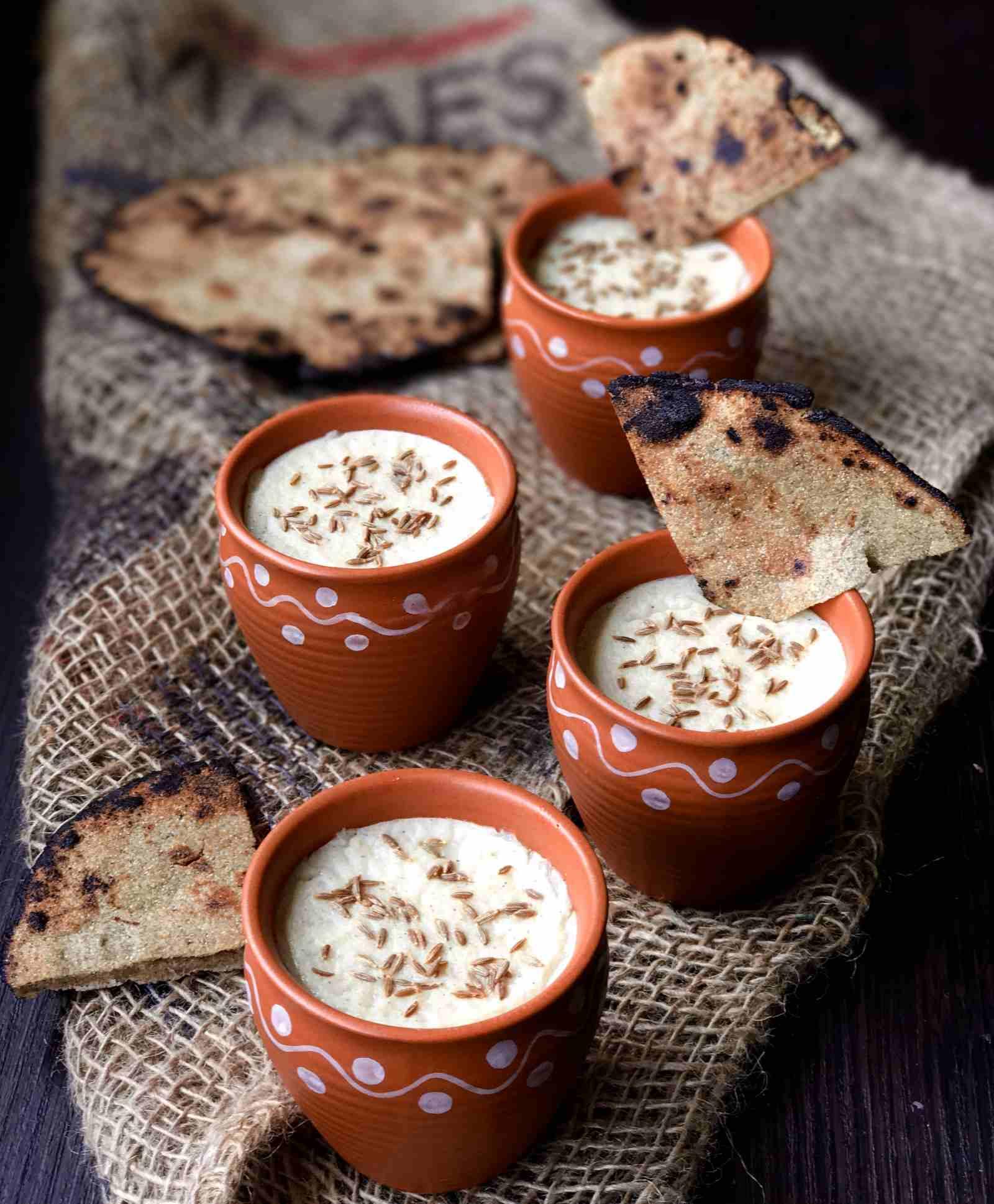 Rajasthani bajre ki khatti raabdi recipe by archanas kitchen rajasthani bajre ki khatti raabdi recipe forumfinder Choice Image