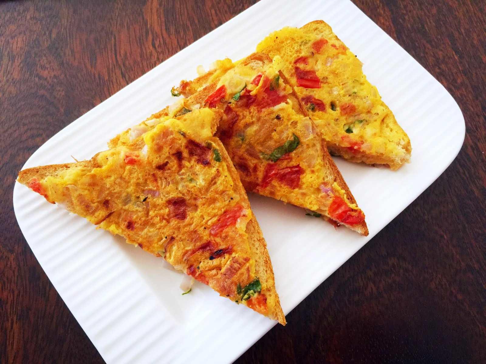 by archanas kitchen besan bread toast recipe in hindi forumfinder Gallery
