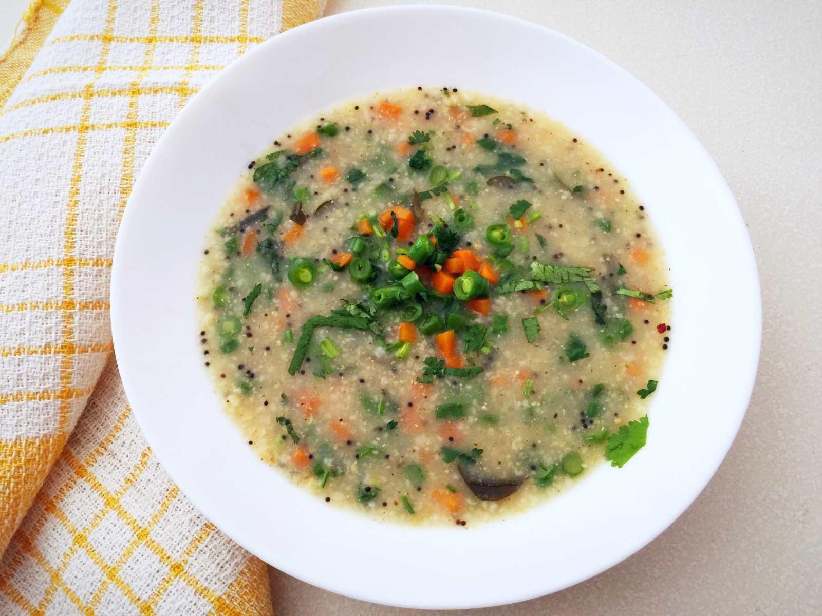 Image result for jowar porridge recipe
