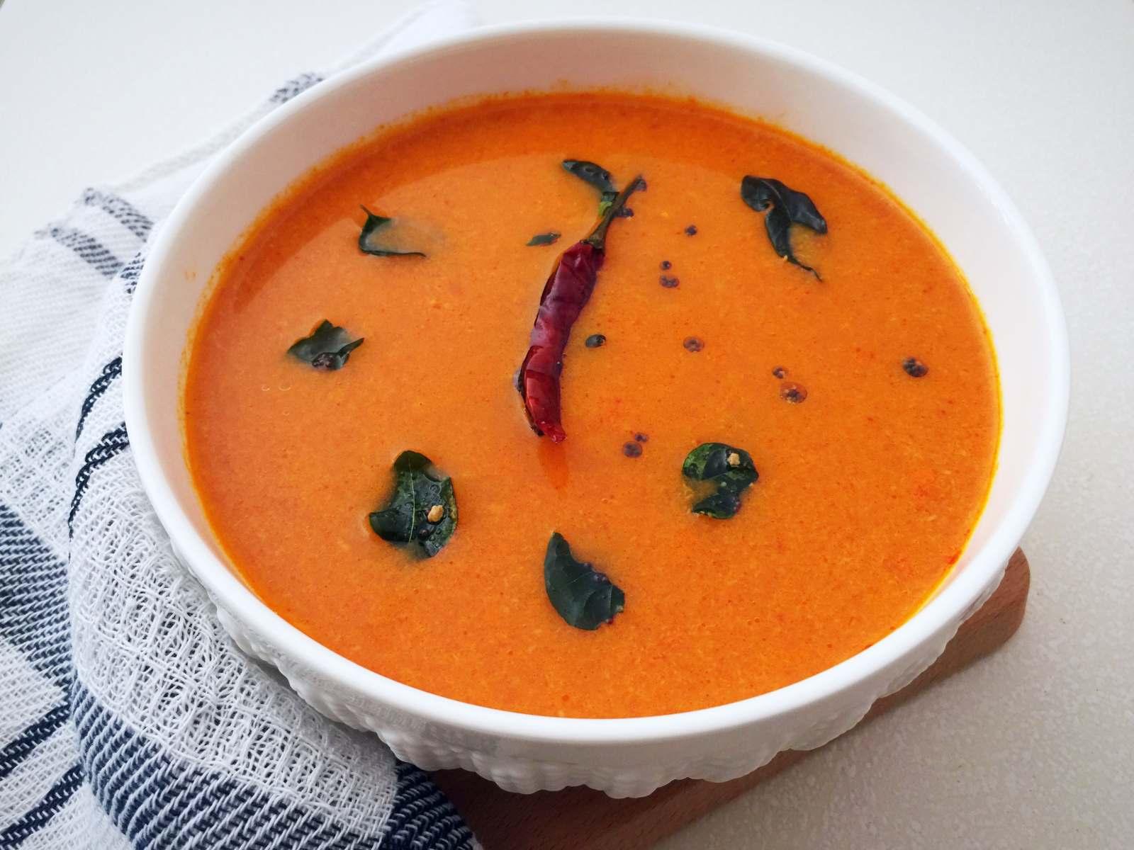 Maharashtrian tomato saar recipe by archanas kitchen forumfinder Choice Image