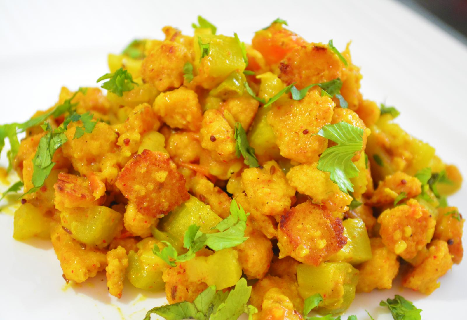 lauki badi ki sabzi recipe in lauki badi ki sabzi recipe in hindi forumfinder Image collections