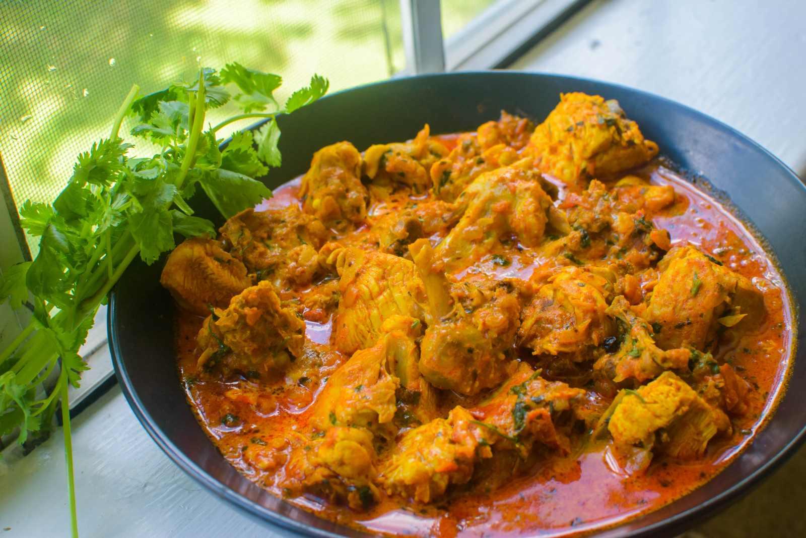 Tandoori Chicken Curry Recipe By Archana S Kitchen Watermelon Wallpaper Rainbow Find Free HD for Desktop [freshlhys.tk]