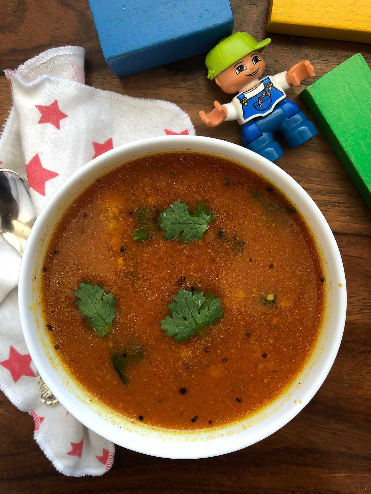 Tomato rasam recipe for babies toddlers by archanas kitchen tomato rasam recipe for babies and toddlers forumfinder Images