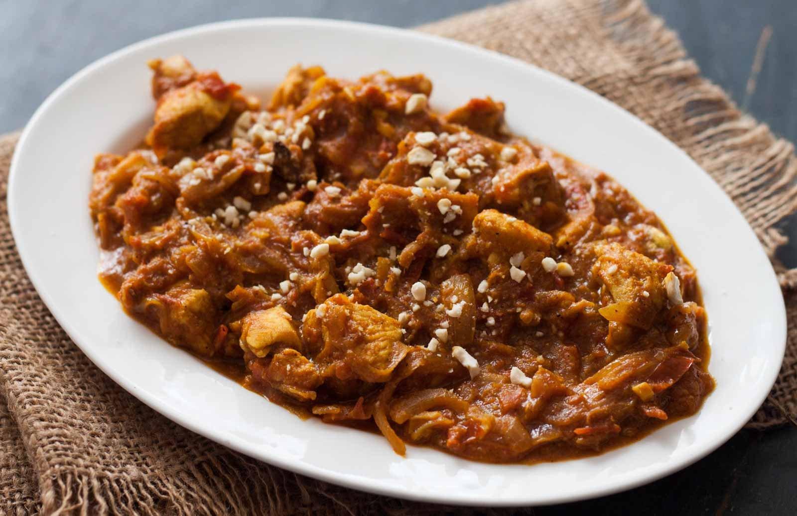Chicken Pasanda Recipe by Archana's Kitchen