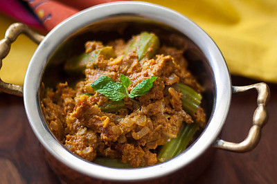 Andhra Style Munakkada Masala Kura Recipe - Drumstick Dry Curry Recipe