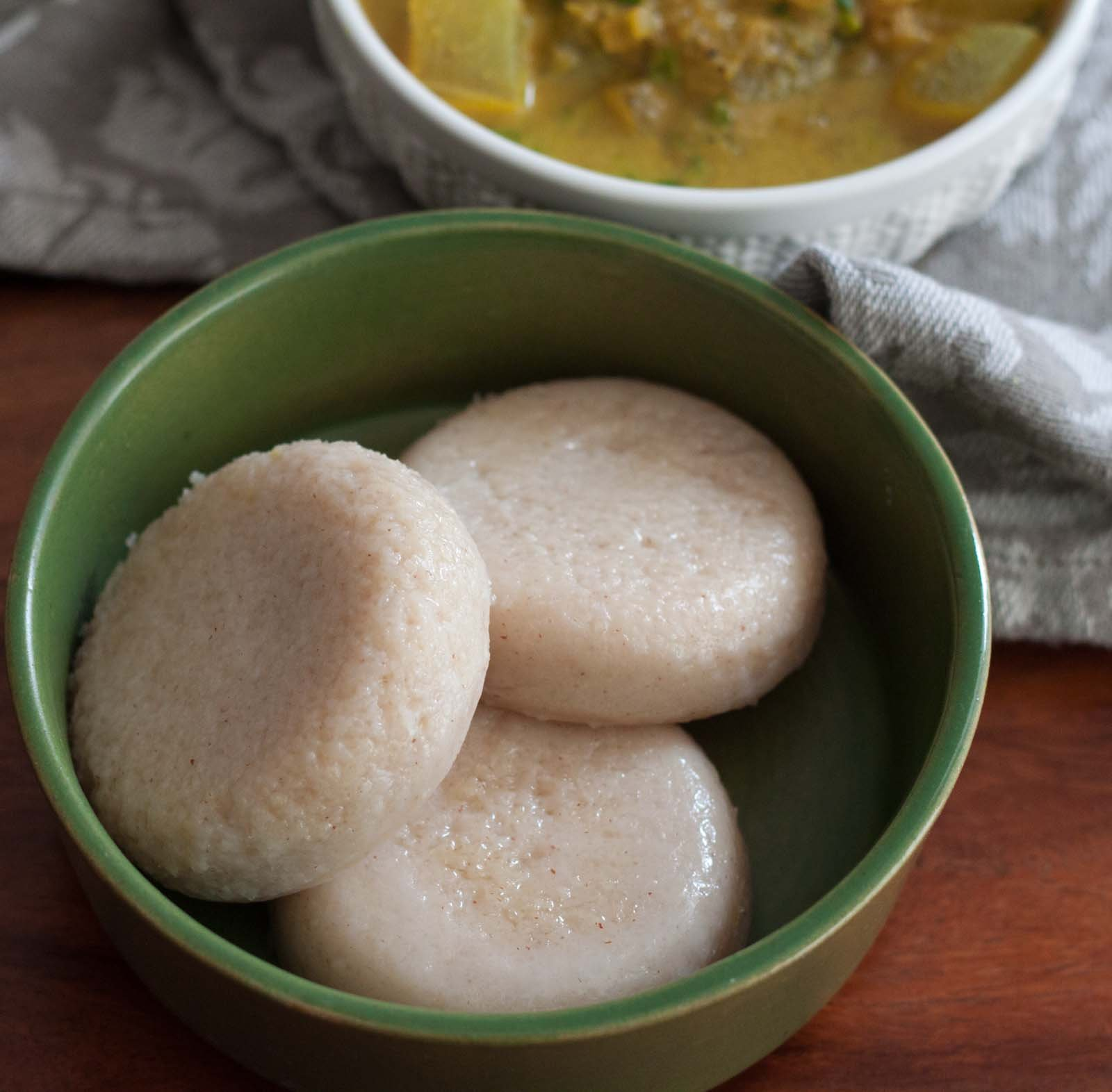 Goan style sana recipe soft steamed rice cakes by archanas kitchen goan style sana recipe soft steamed rice cakes forumfinder Images