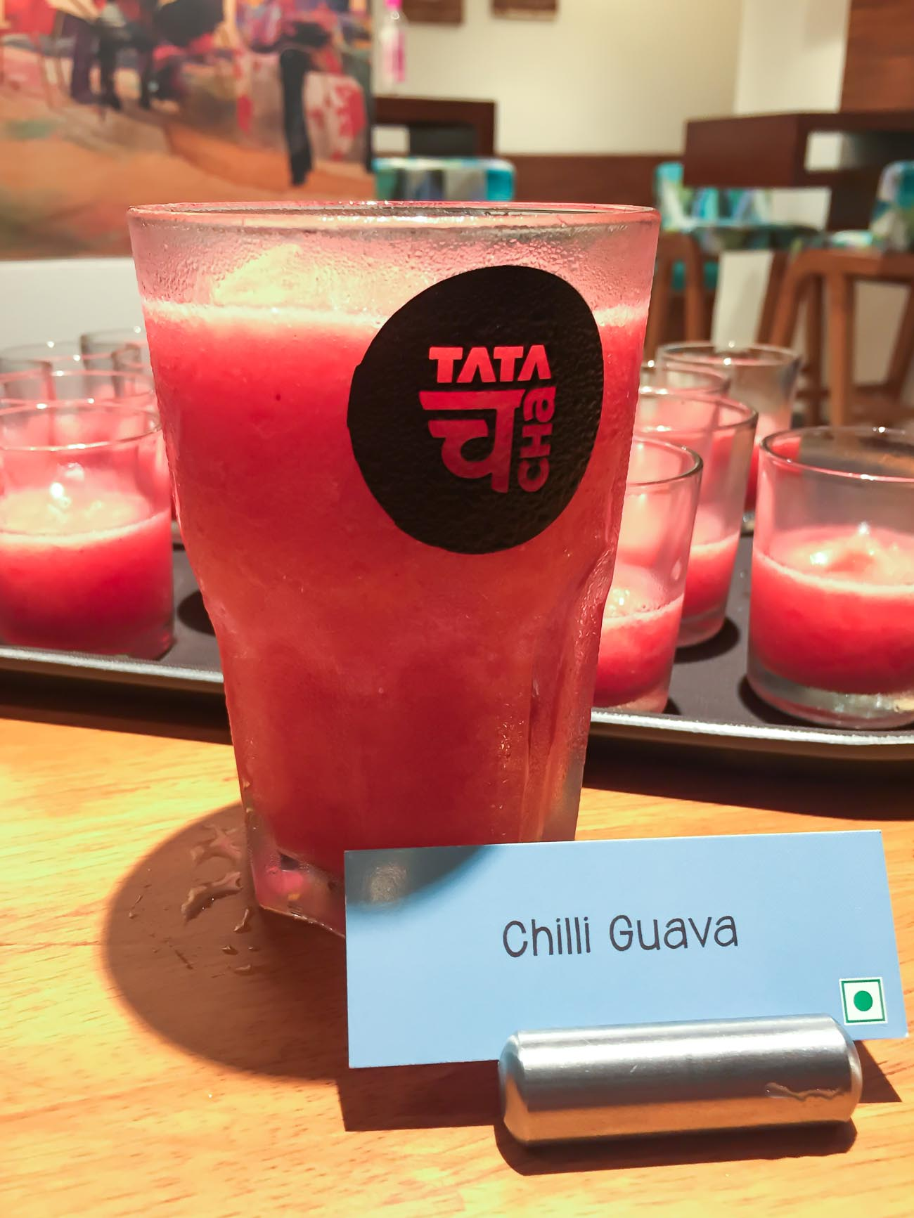 Tata Cha Store 12th Main Indiranagar Great Place to Hangout With friends 8