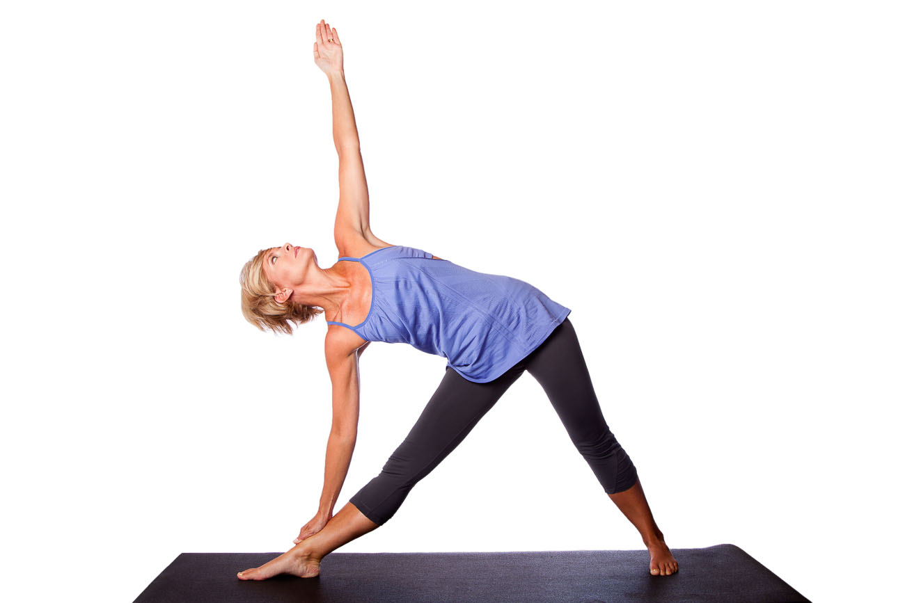 10 Yoga Poses For Everyday Fitness & Better Posture by ...