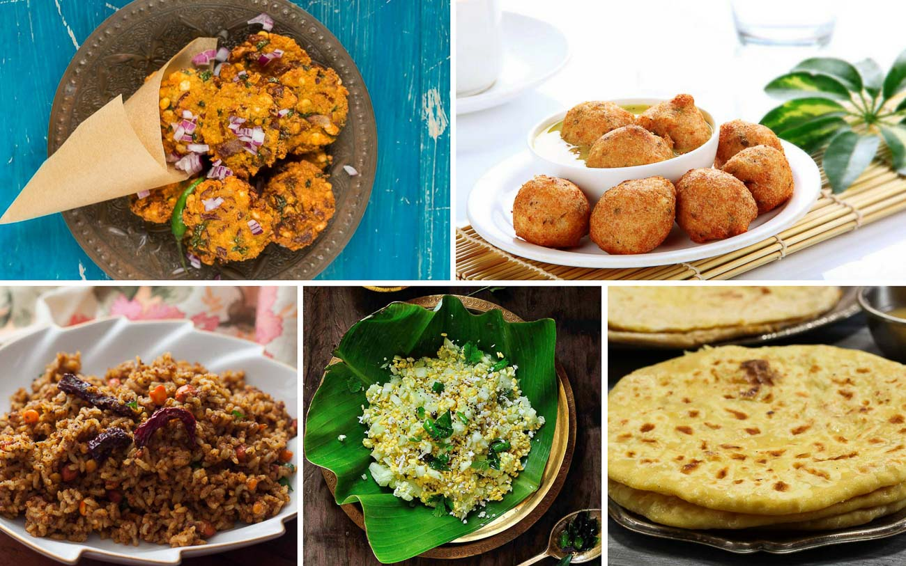 12 Traditional Recipes to Celebrate Ugadi With Friends and Family