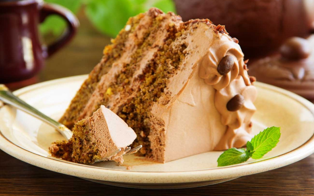 chocolate coffee cake swiss meringue buttercream frosting recipe shutterstock 223808785 thumbnail 1280x800