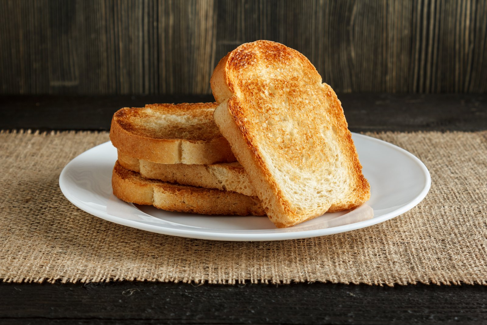 Bread Toast Recipe