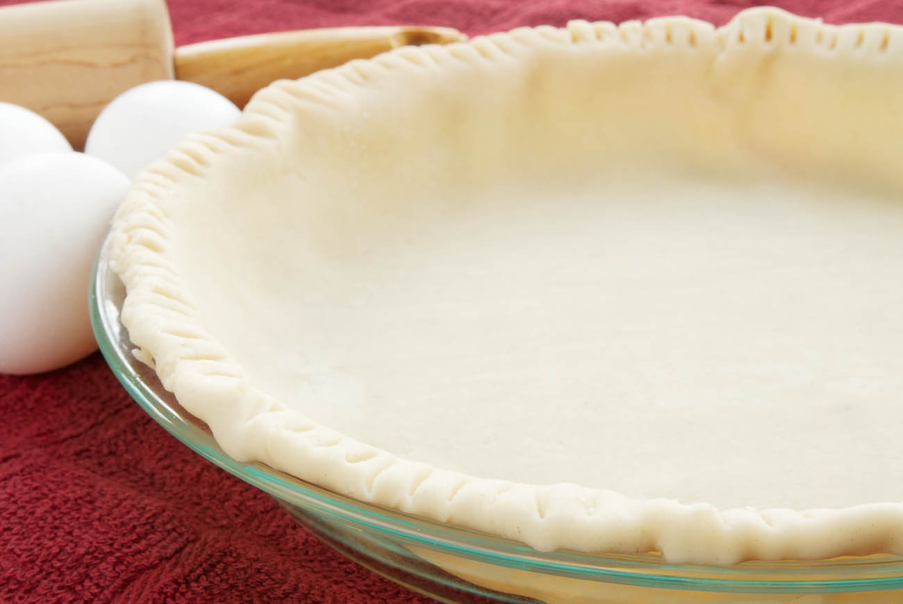 How To Make All Purpose Pie Crust Recipe